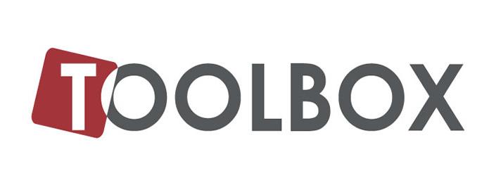 Toolbox logotype
