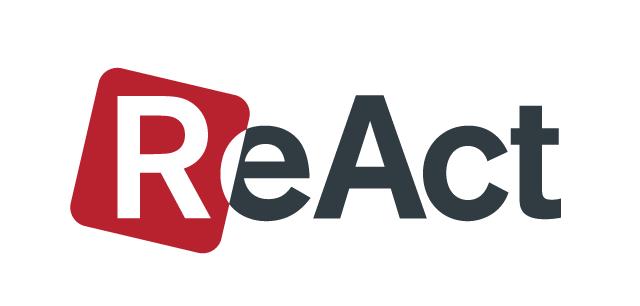home react