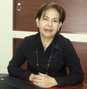 Dr. Lourdes Jarquin