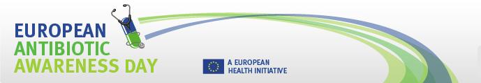 Logo and banar of ECDC